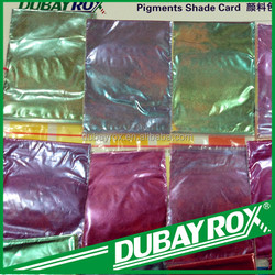 Custom Car Painting Powders, Candy Chameleon Custom Paint Powders, Car Paint