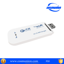 4g wifi dongle 4g usb modem router with sim card