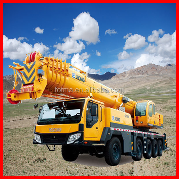 used crane trucks in uae