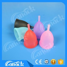 FDA approved Factory offer gildable Menstrual cup