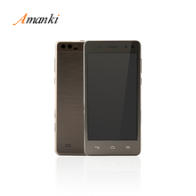 New style phone! High Quality Android 4.4.2 3g wcdma gsm Dual Sim Big Battery Smart Mobile Phone