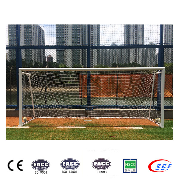Best soccer equipment portable and foldable football goal