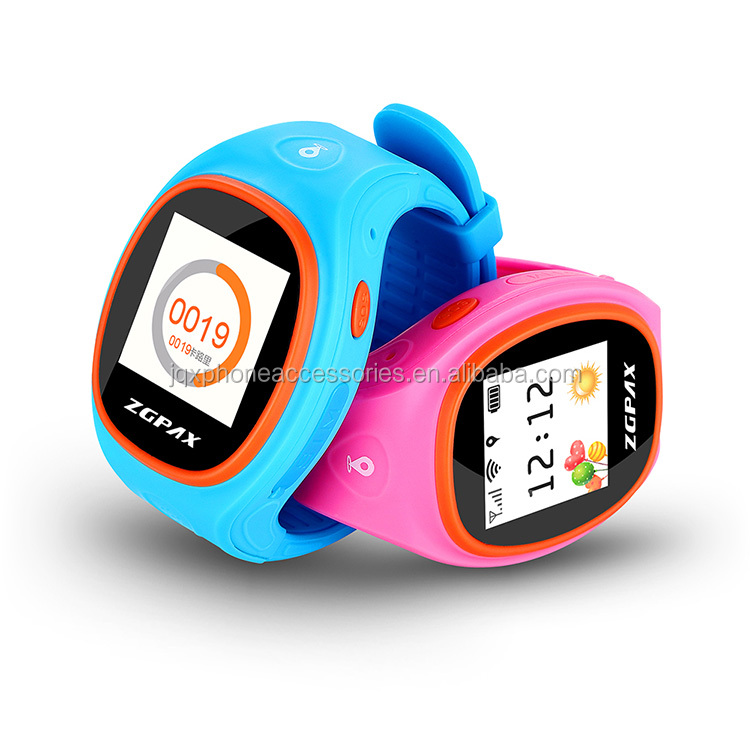 [somostel] Most popular small kids children gps tracker, gps running watch kids tracking watch mobile phone with sim card and ap