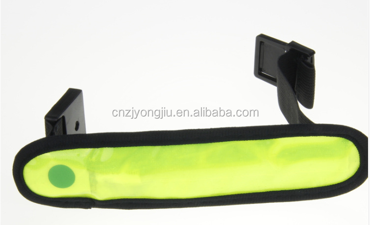 reflective armbands/reflective strap with high flashing