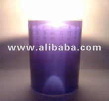 24 Hour Heart Sutra Candle