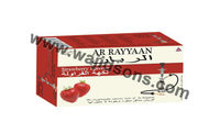 AR RAYYAAN Strawberry Top Flavors Of Shisha