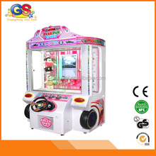 2015 Arcade touch screen video games prize vending machine for kids and adults