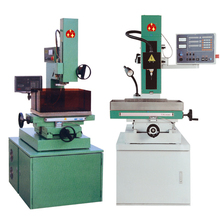 super drill edm machine hot sale spark drilling machine for mental processing