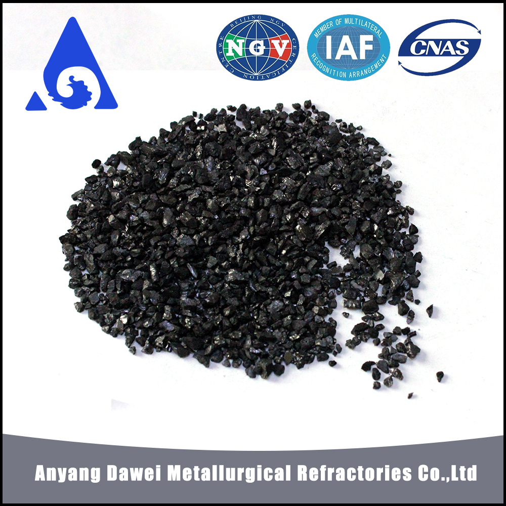 High quality China Carburant 1-3mm particles for steelmaking
