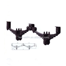 P.C.D 335Mm Brake Width180Mm Agricultural Suspension For Semi-Trailer