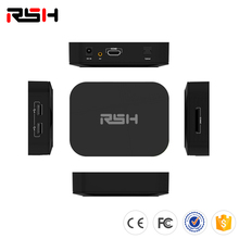 New design CE,FCC,RoHS certification car audio hdd media blue ray player