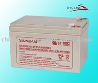 AGM stationary battery 12v 12Ah