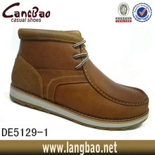 Most Fashion Men Boots Worker Boots