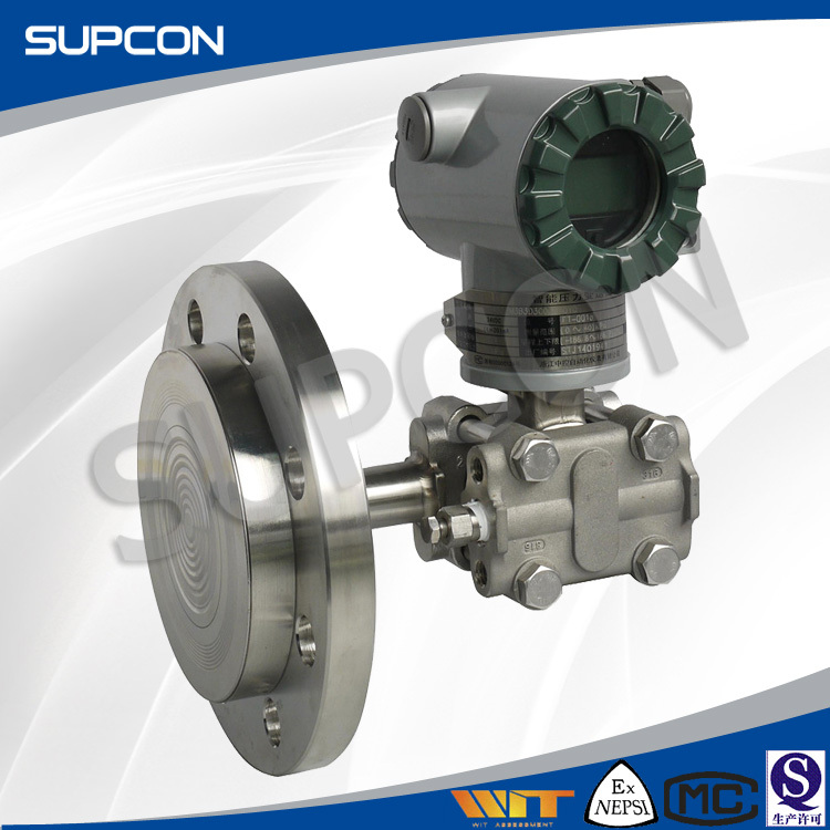 Long lifetime factory directly explosion proof digital type pressure transmitter of SUPCON