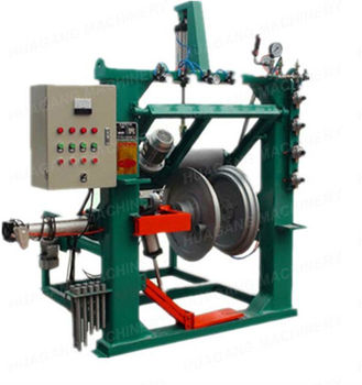 Hot sale tire building machine