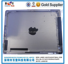 3G back cover housing for ipad 2
