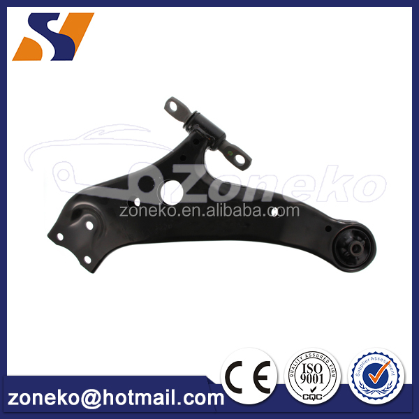 Wholesale suspension 48069-48070 Suit For Toyota Auto Control arm