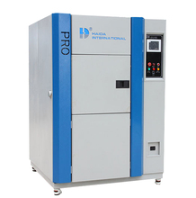 Programmable High and Low Thermal Shock Temperature Test Equipment