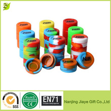 Customized Cooking Silicone Bho Olive Oil Container