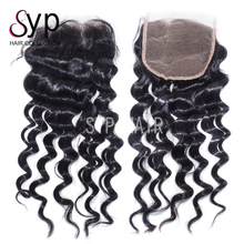 Best Website For Brazilian Hair Sold in Stores Quick Opening Closure