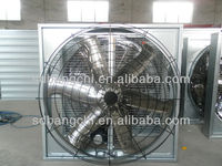 BC Series Hanging Fan For Cattle House