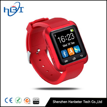 2017 cheap wholesale watch u8 smart watch mobile watch phones for kids