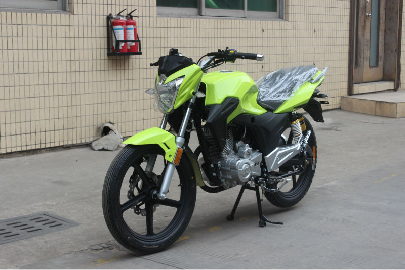 2016 Newest 250cc best selling Racing Motorcycle