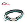 pet supplies premium nylon paracord dog collar for small dogs