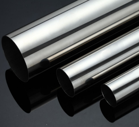 Decorative aisi 304 <strong>stainless</strong> steel pipes price per kg for china gold supplier