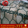 high quality heavy hexagonal wire mesh stone gabions made in China