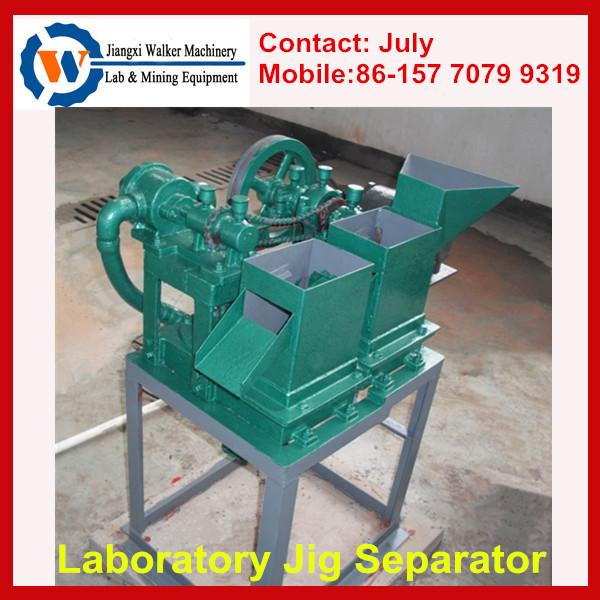 Walker Brand Mini Jig Separator,Lab Jigger Equipment for Gold Mining Research