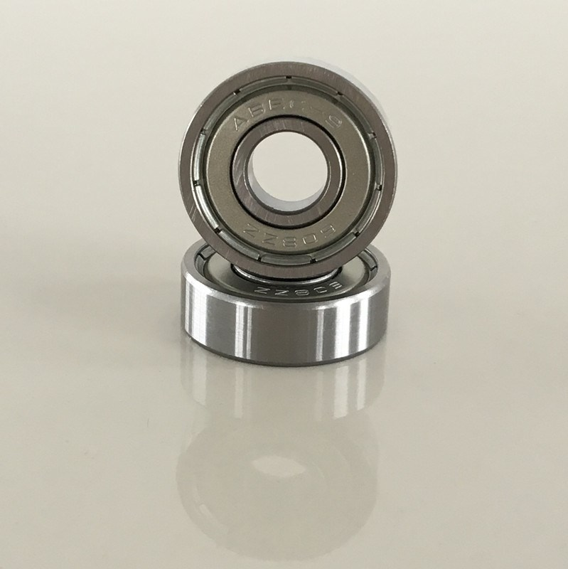 ABEC-9 608ZZ inline skate competition bearings, inline skate