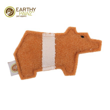EarthyPawz Cat Felt toy