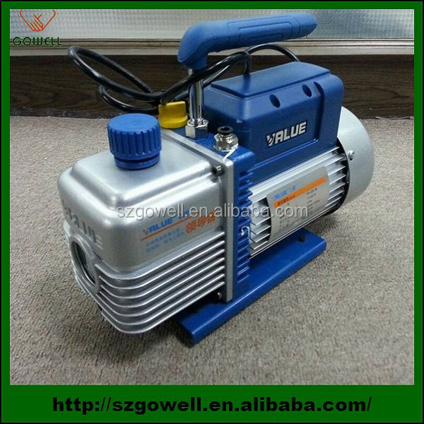 Cheapest portable oil-free vacuum pump 2014 new product shenzhen Gowell vacuum suction air pump