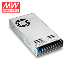 300W 5V 60A Meanwell NEL-300-5 Switching Model LED Sign Power Supply