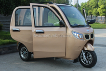 China Three Wheeler Car Gasoline Cheap Scooters For Sale