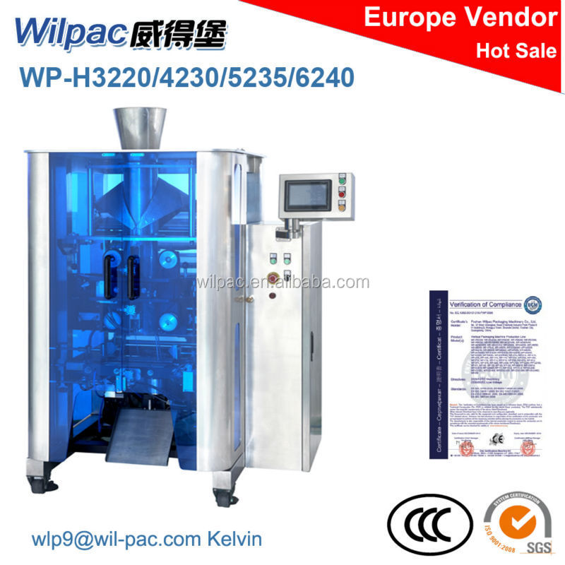 Good Price! honey packaging machine WP-MC321005 421016