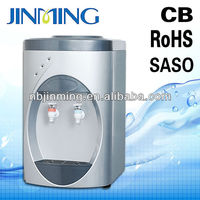 table water dispenser Hot/Cold factory for healthy life manufacture