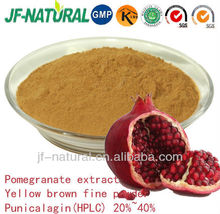 Pomegranate Skin extract Punicalagin 40%