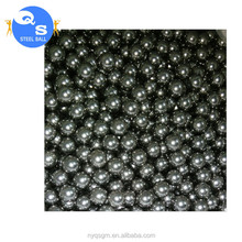 9.525mm G500 AISI1010/1045 High Quality Low Carbon Steel Balls for Bycicle Parts
