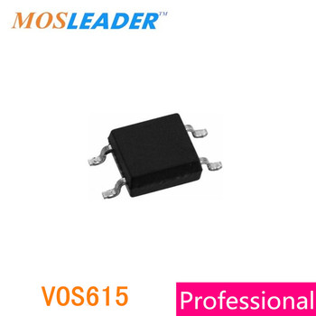 (OPTOCOUPLER)VOS615