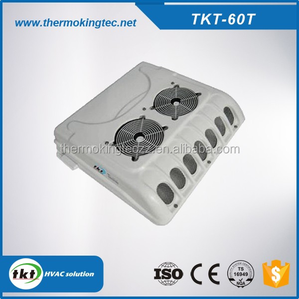 Automative RV DC 12 Volt Air Conditioner TKT-60T