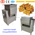 Nonstick Mixer Peanut Brittle Mixing Machine with Temperature Control System