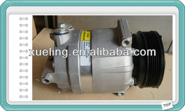 Opel Astra compressor year model : 1995-2000