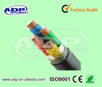 4CORES 16MM2 ARMOURED CABLE 16mm Sq