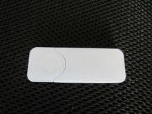 market hot sell white color litter custom 16gb usb flash drive