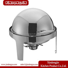 721 Roll Top Chafing Fuel Dish For Sale