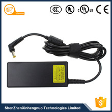 Power Supply Laptop Accessories Adapter for Toshiba C850 C855 C870 with UK plug