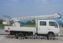 small High altitude Operation truck brand new cheap truck