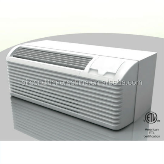 Packaged terminal air conditioning